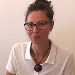International Montessori school Carrieres (78) West of Paris Jennifer Dureau