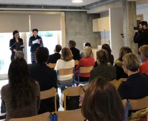 École Montessori Internationale We Love Mômes - Inauguration
