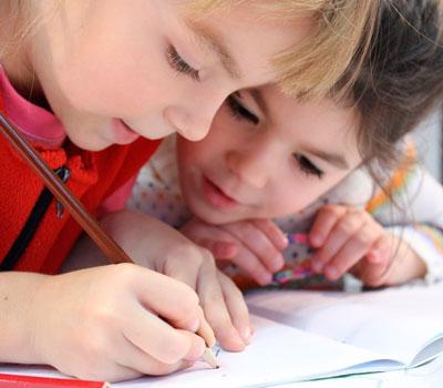 école Montessori bilingue éco responsable élémentaire primaire