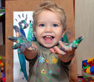 Communauté enfantine école Montessori bilingue